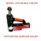 Powernail 101R <br>Manual Surface Nailer<br>$249.99 - Free Shipping!