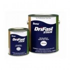 DriFast Quick Dry Stain- Quart - Golden Oak